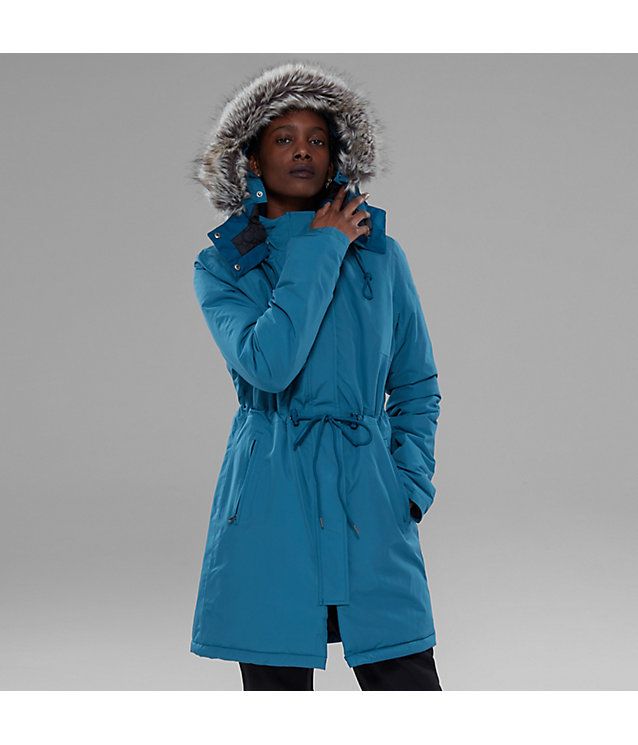 Parka Donna Zaneck | The North Face
