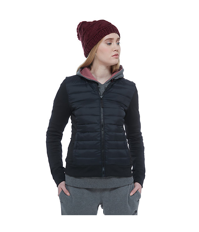 Denali Crimpt-jas voor dames | The North Face