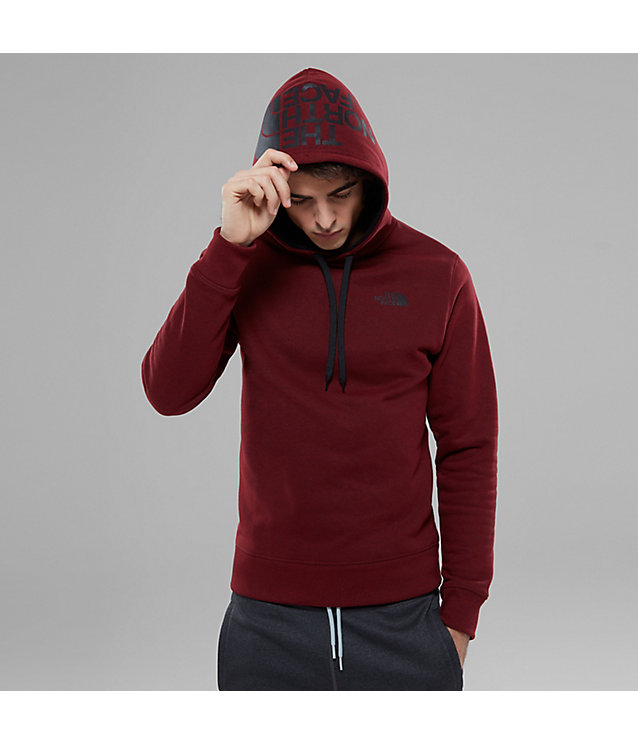 Men's Seasonal Drew Peak Pullover Hoodie | The North Face