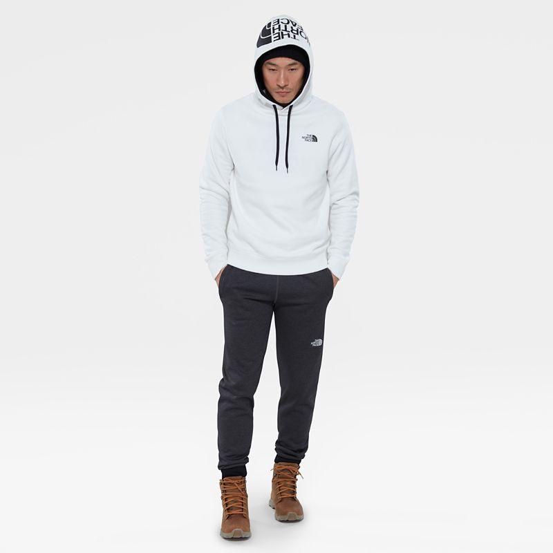 Men's Seasonal Drew Peak Pullover Hoodie-