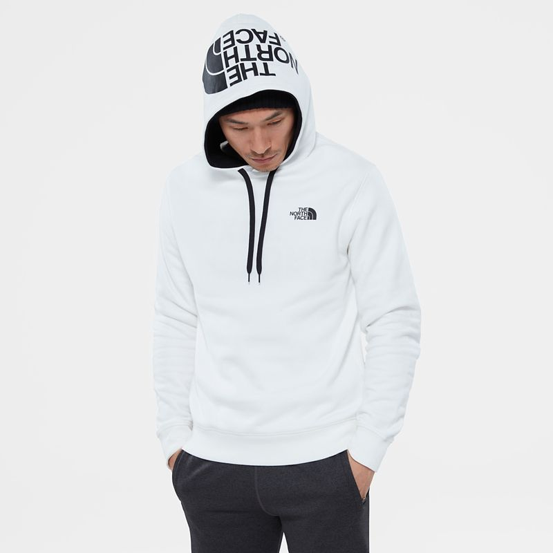 263ebcdc4e090 Sweat à capuche Seasonal Drew Peak pour homme   The North Face
