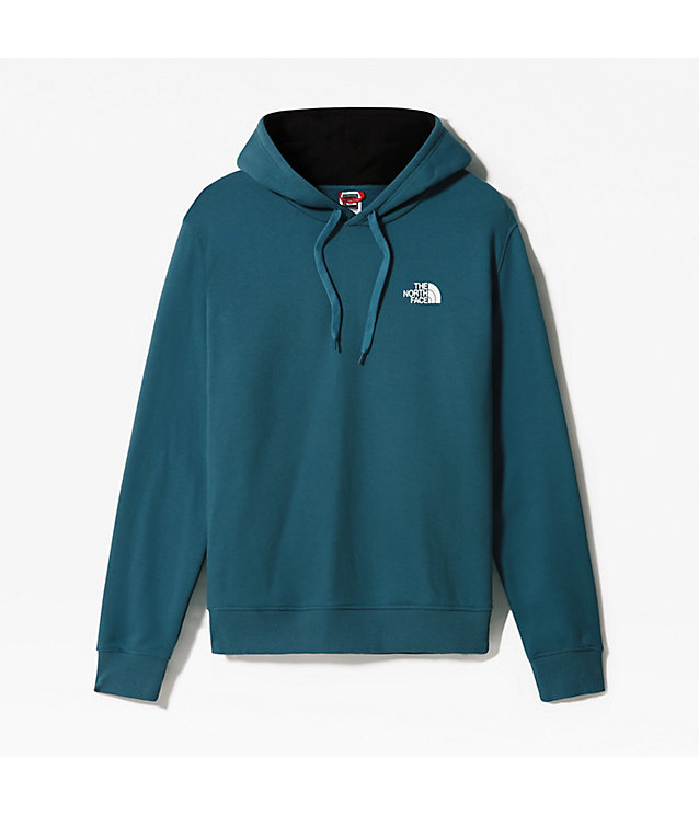 FELPA CON CAPPUCCIO UOMO SEASONAL DREW PEAK | The North Face