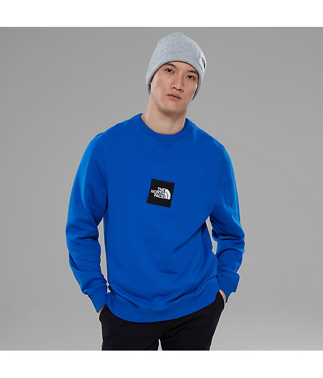 Herren Fine Pullover | The North Face