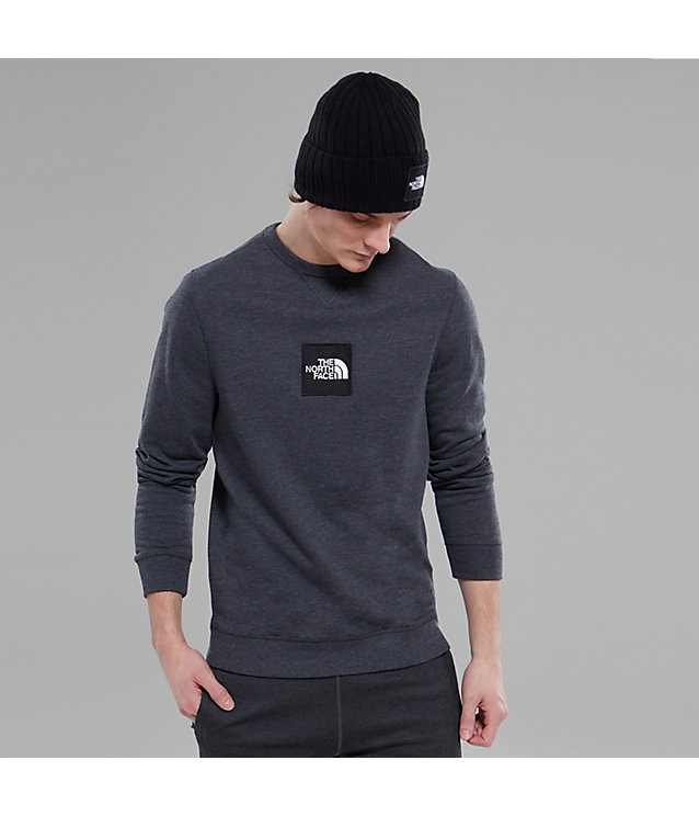 Men's Fine Sweater | The North Face