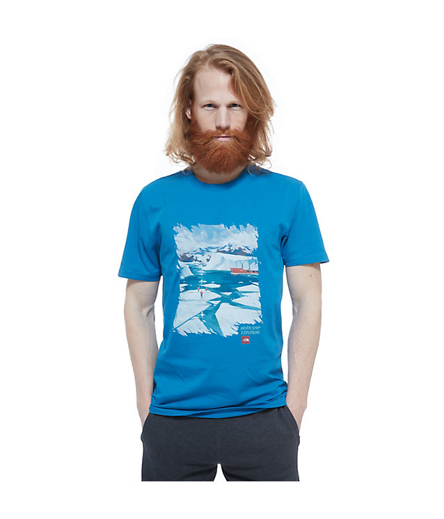 Men's Never Stop Exploring T-Shirt | The North Face
