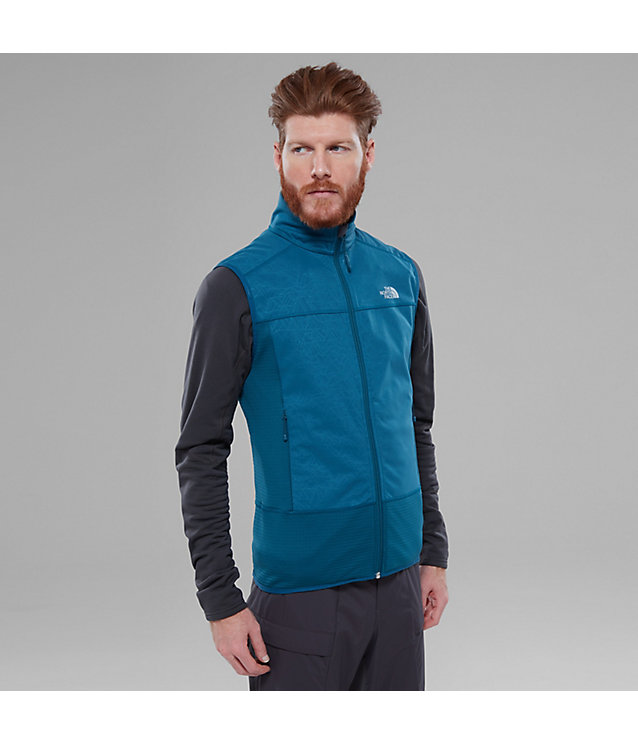 Hybrid Softshell Gilet | The North Face
