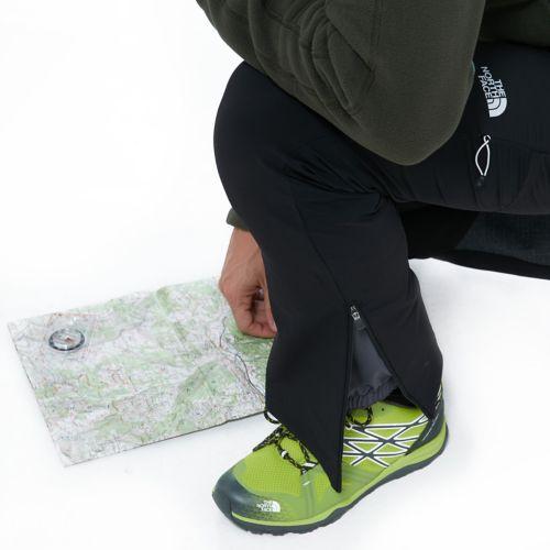 Pantaloni Fuyu Subarashi-