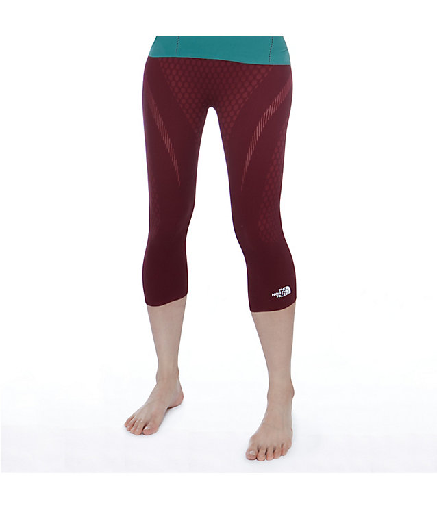 Women's Fuyu Kanagata Tights | The North Face
