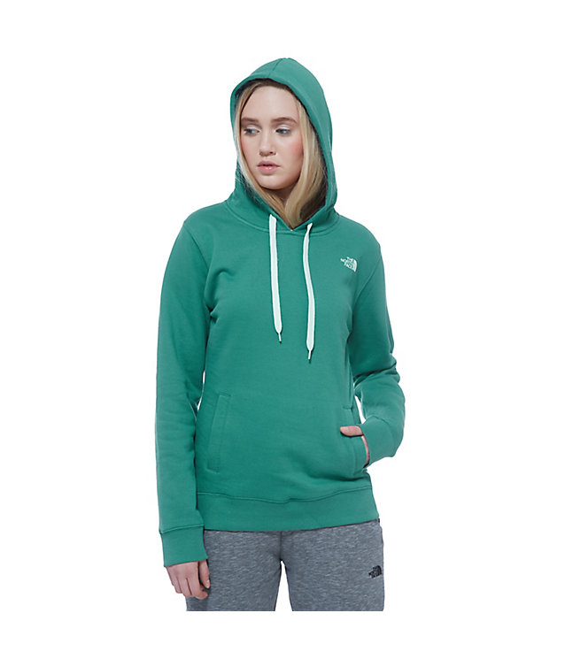 Women's Open Gate Pullover Hoodie | The North Face