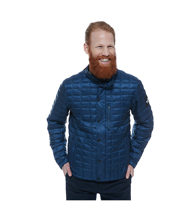 Men's Denali Thermoball™ Jacket | The North Face