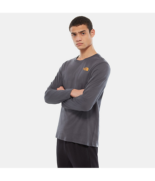 HERREN EASY LANGARMSHIRT | The North Face