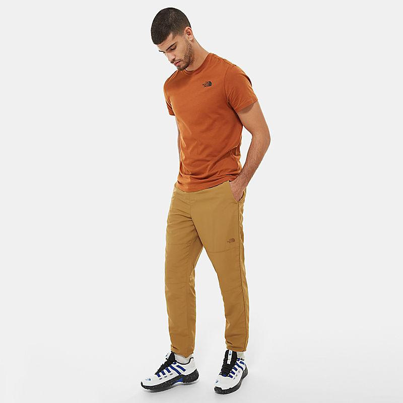 Men'S Redbox T-Shirt-