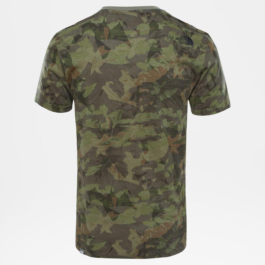 Camiseta Easy para hombre-
