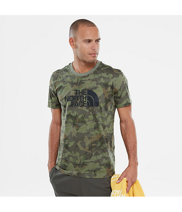 Men's Easy T-Shirt | The North Face
