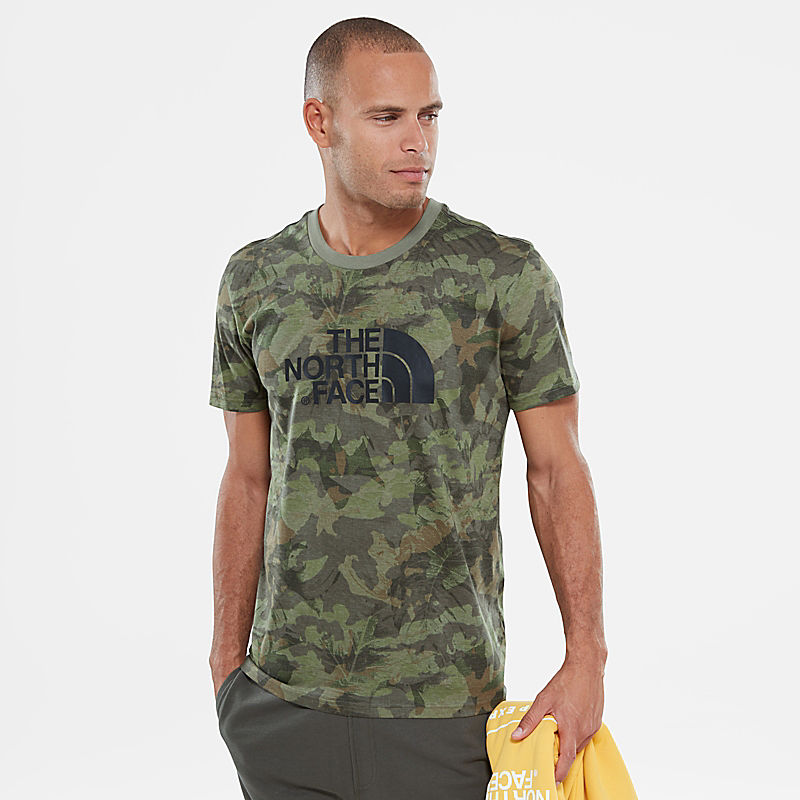 T-Shirt Uomo Easy-