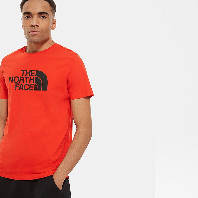 Men's Easy T-Shirt-
