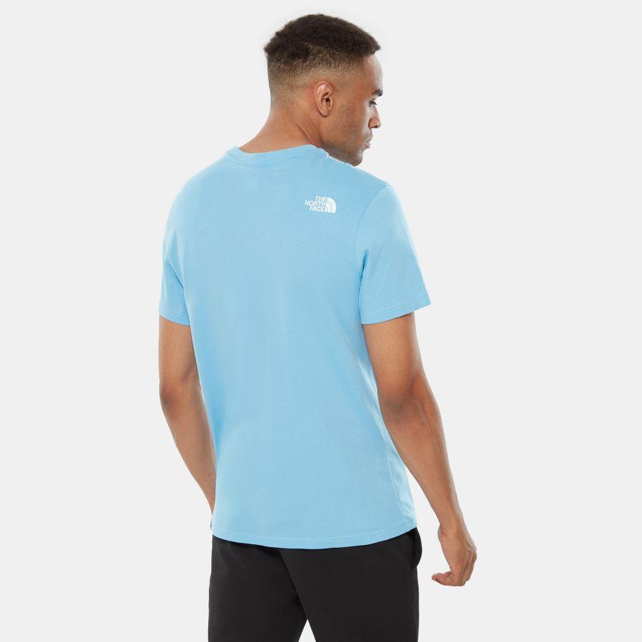 69f9e8ffa Men's Simple Dome T-Shirt | The North Face
