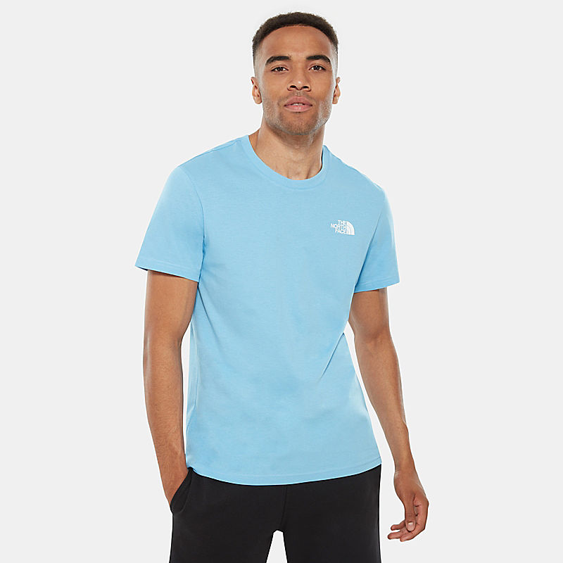 c0798d33 Men's Simple Dome T-Shirt | The North Face