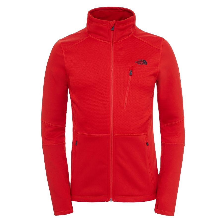 Men's Croda Rossa Fleece-