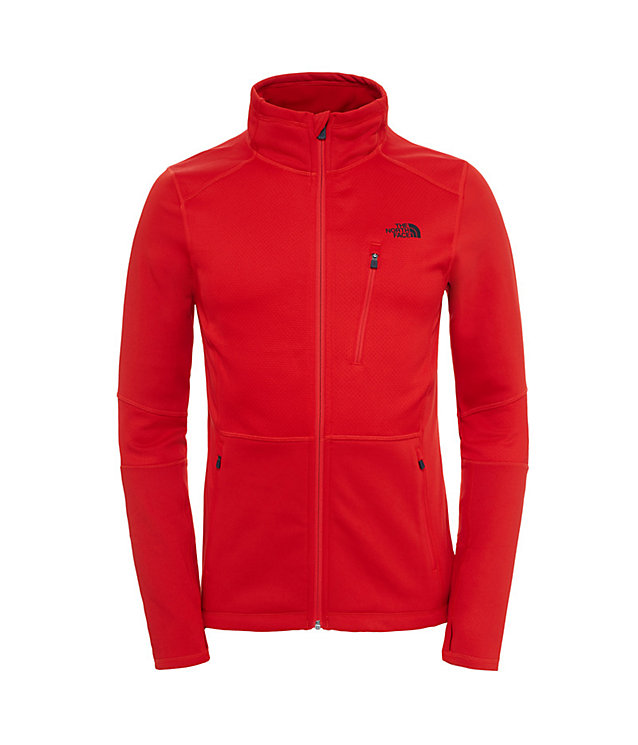 Men's Croda Rossa Fleece | The North Face