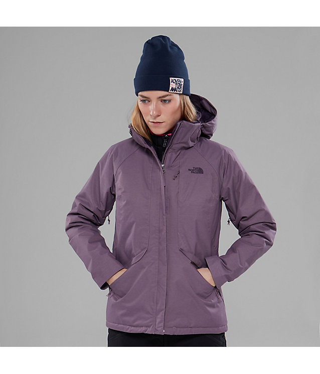 Giacca Donna Inlux Insulated | The North Face