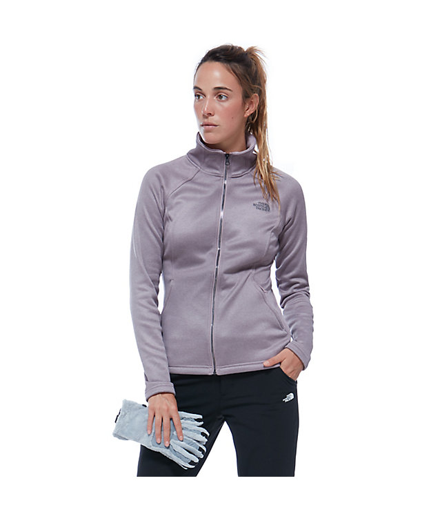 Damen Agave Jacke | The North Face