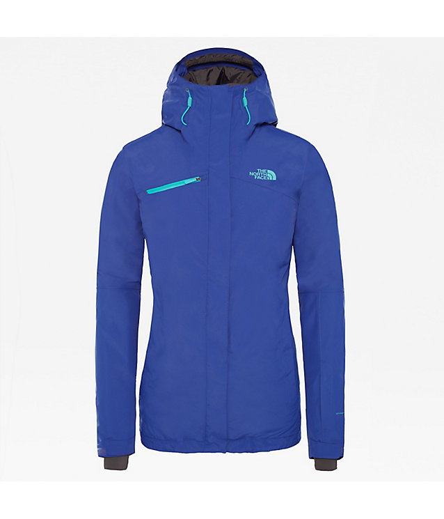 Giacca Donna Descendit | The North Face