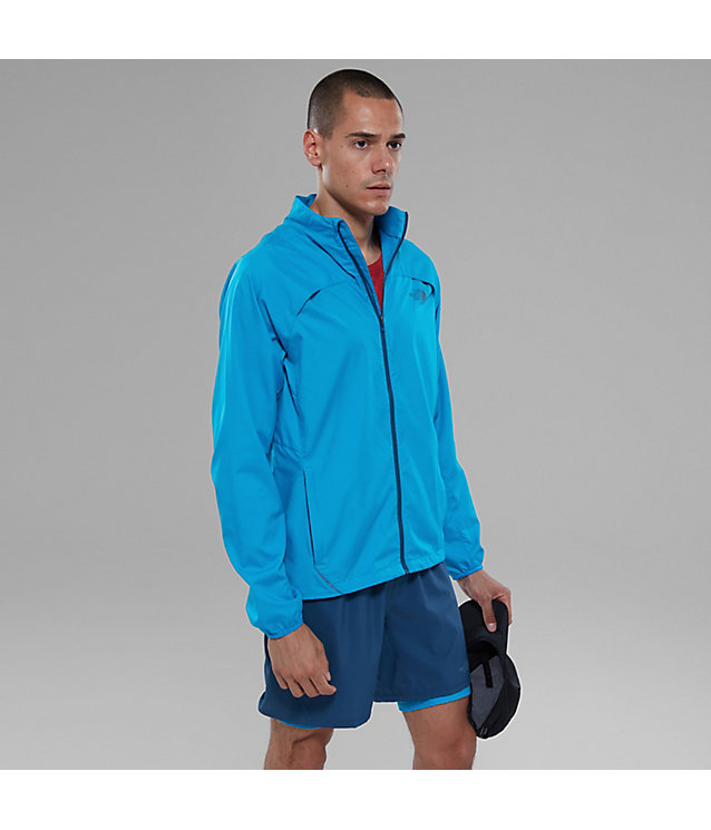 Rapido Jacke | The North Face