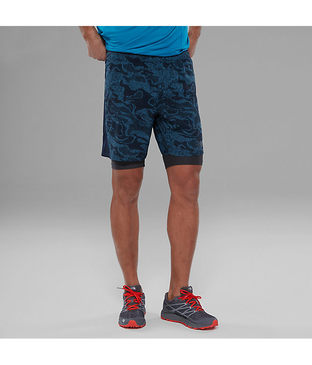 NSR Dual Shorts | The North Face