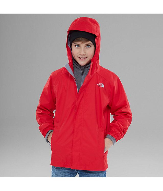 e71f78079f69 Boy s Resolve Reflective Jacket