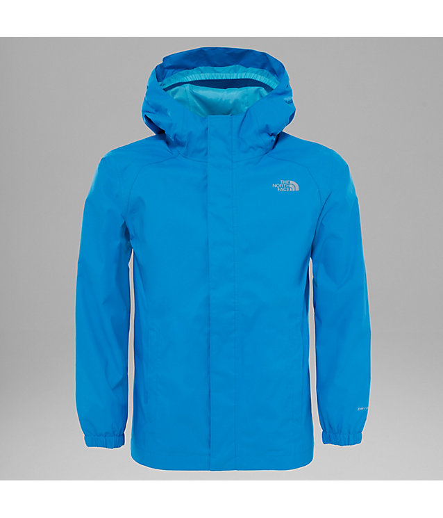 Boy's Resolve Reflective Jacket | The North Face