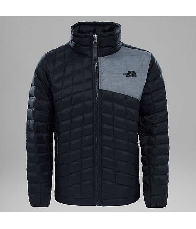 Jungen ThermoBall™-Reißverschlussjacke | The North Face