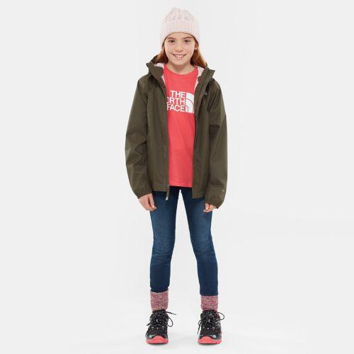 Reflecterende Resolve-jas voor meisjes-