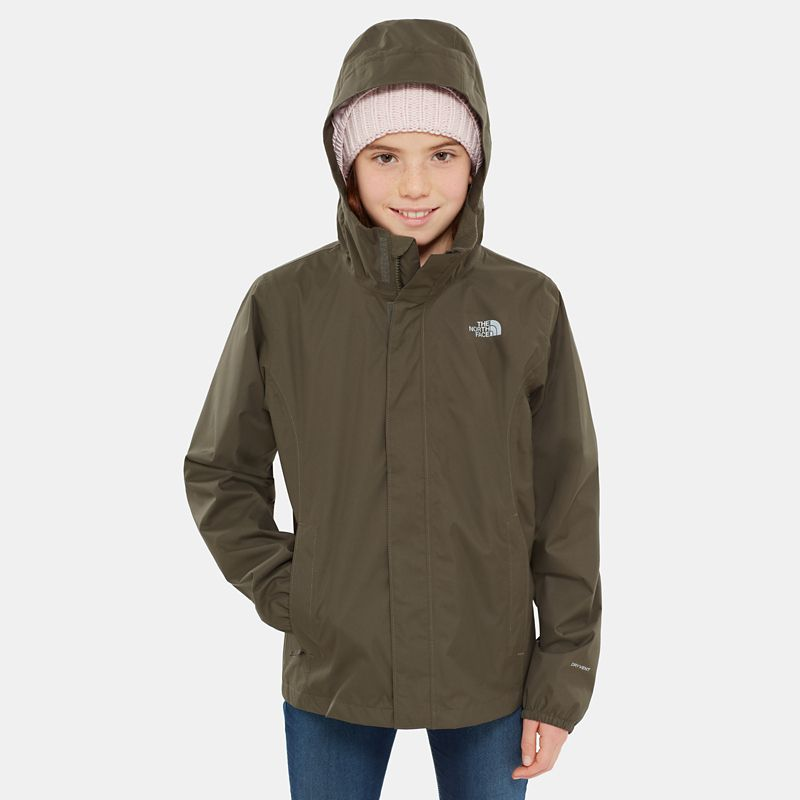 Veste Resolve Reflective fille-