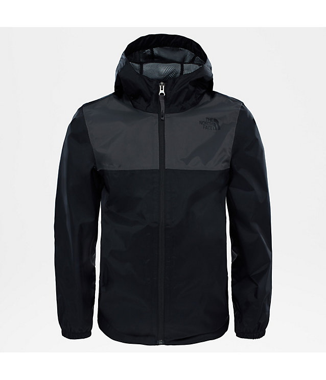 Jungen Zipline Regenjacke | The North Face