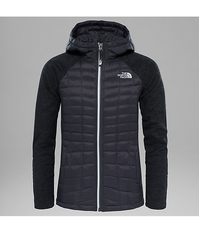 Girl's ThermoBall™ Arcata Hoodie | The North Face