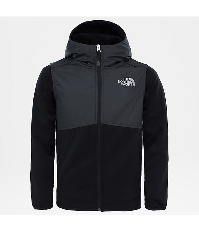 Jungen Kickin It Kapuzenpullover | The North Face