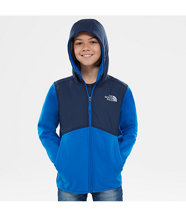 Boys' Kickin It Hoodie | The North Face
