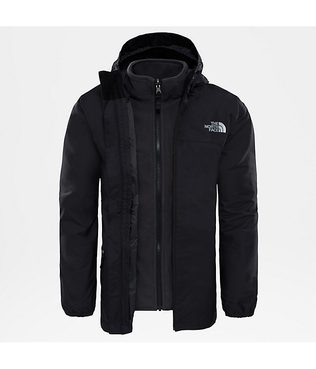 Boys' Elden Rain Triclimate® Jacket | The North Face