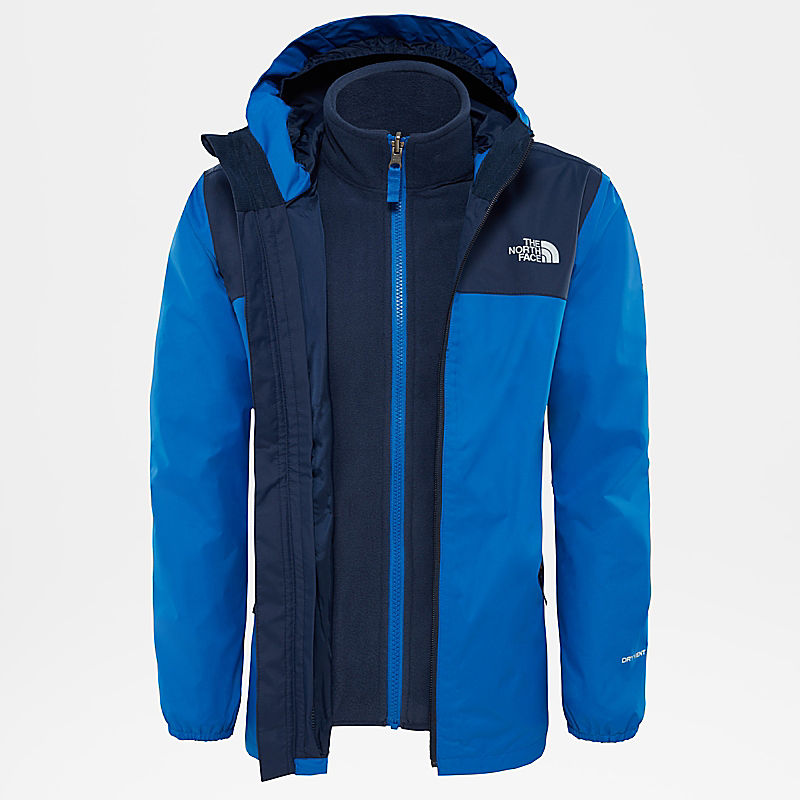 Boys' Elden Rain Triclimate® Jacket-