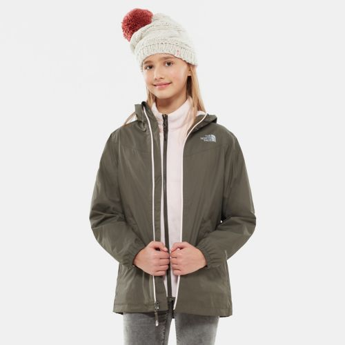 Girl's Eliana Rain Triclimate Jacket-