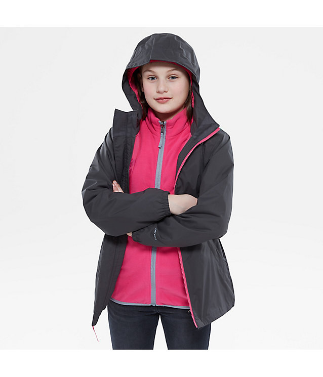 Girl's Eliana Rain Triclimate Jacket | The North Face