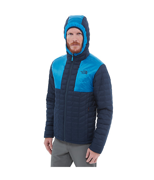 Veste à capuche Thermoball™ Plus pour homme | The North Face