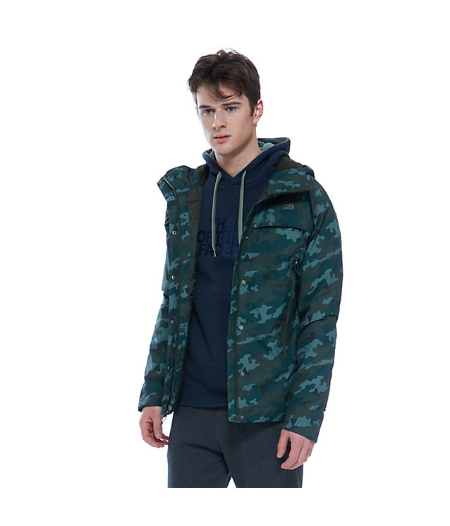 Herren Torendo Jacke | The North Face