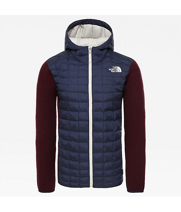 Men's Thermoball™ Gordon Lyons Fleece Jacket | The North Face