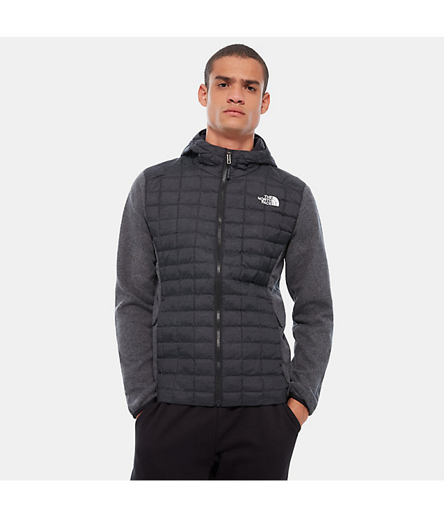 HERREN THERMOBALL™ GORDON LYONS FLEECEJACKE | The North Face