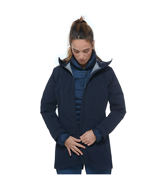 Damen Winter Mira Triclimate® Jacke | The North Face