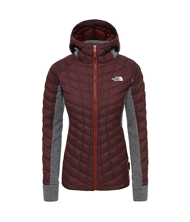 DAMEN THERMOBALL™ GORDON LYONS FLEECEJACKE | The North Face