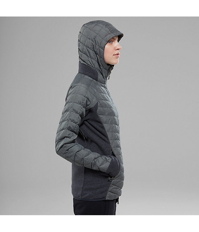 Women's Thermoball™ Gordon Lyons Hoodie | The North Face