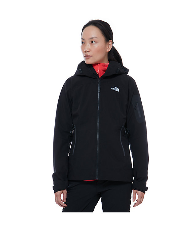 Steep Ice-jas voor dames | The North Face